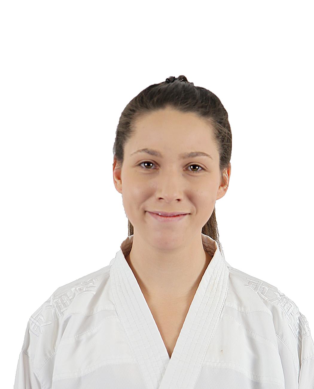 Karate_Trainer_Luise-Schleyer_Portrait