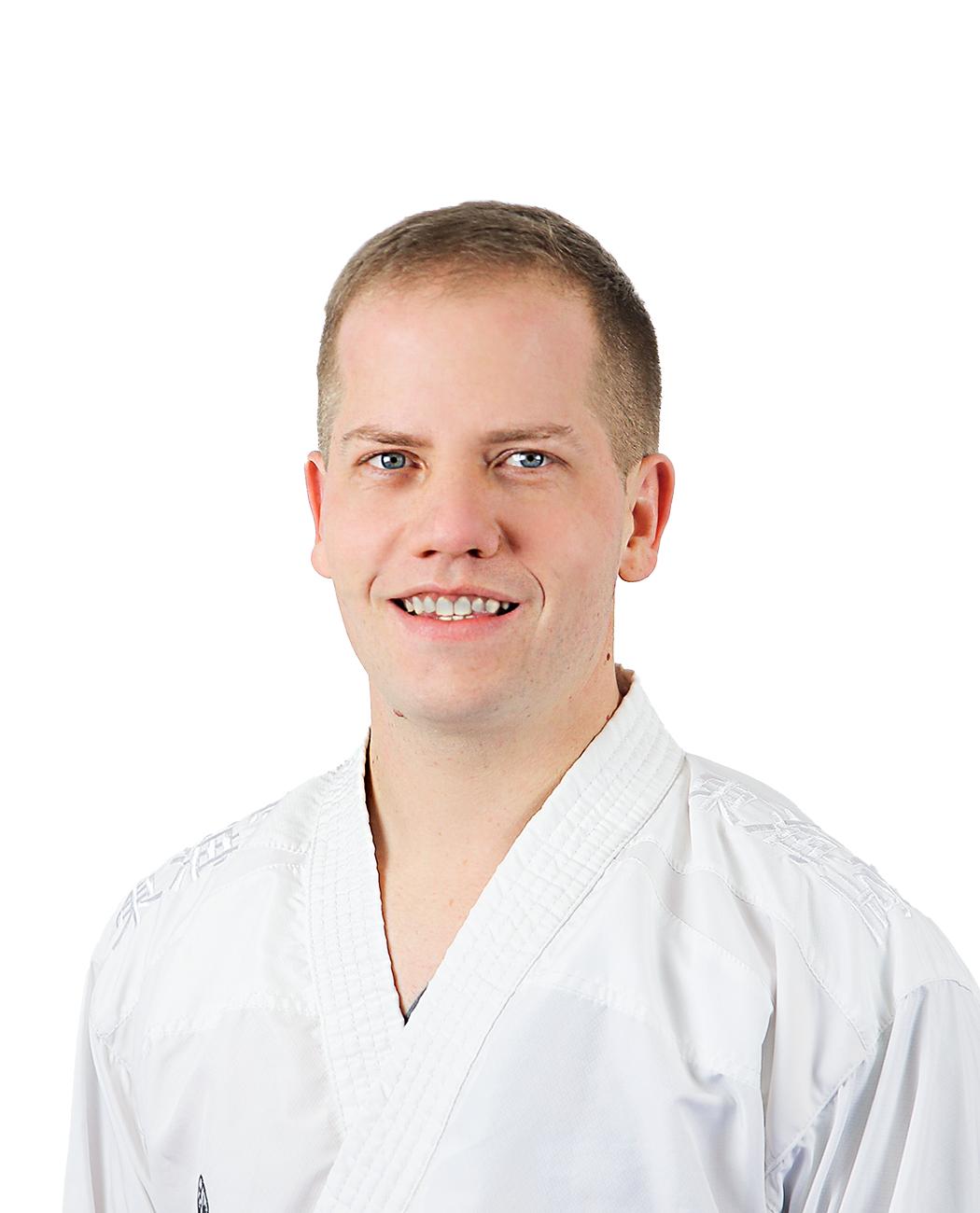 Karate_Trainer_Stefan-Rochau_Portrait