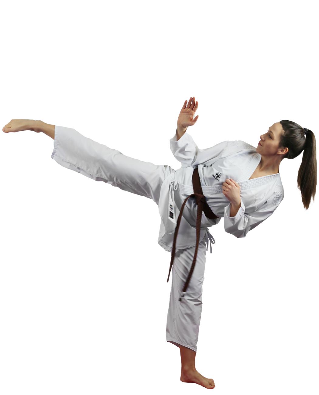 Karate_Trainer_Luise-Schleyer_Action Kopie