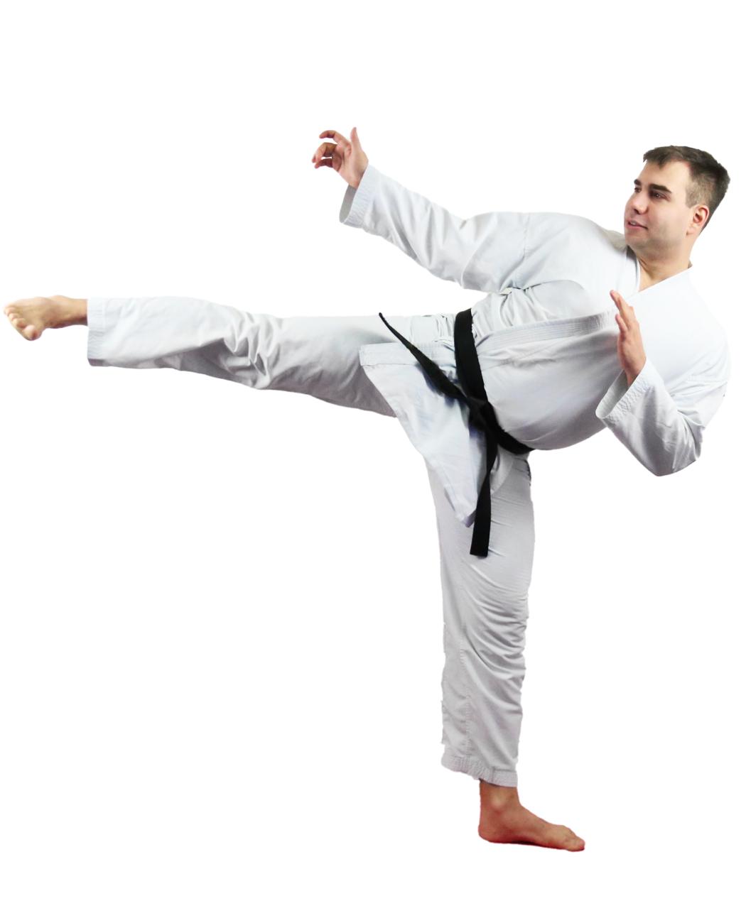 Trainer_Florian-Schleyer_action-Karate